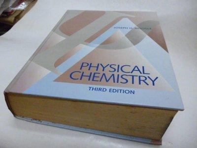 買滿500免運&-《Physical Chemistry (3rd Edition) (2-Volume Set)》ISBN:0673523411│書林