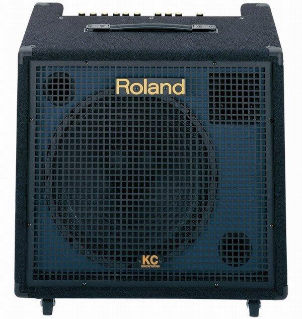 ☆ 唐尼樂器︵☆ Roland KC-550 KC550 立體聲電子琴/鍵盤/電鋼琴音箱(全店商品分期0利率實施中)