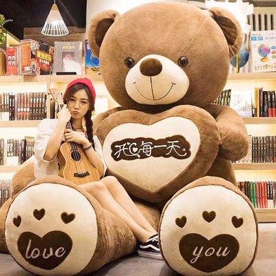 【安安3C】泰迪熊貓毛絨玩具大熊特大號公仔玩偶布娃娃女孩抱抱熊生日禮物