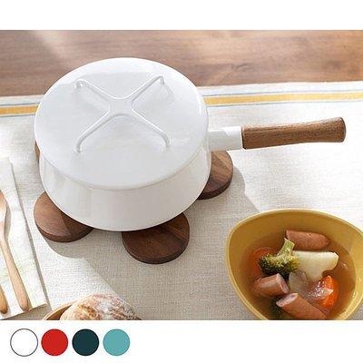 *新品上市*DANSK日本復刻版 DANSK 經典片手鍋 18cm~網路最低價~多色可供選擇