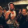 [ Satisfaction ] 美國品牌Fright Rags經典恐怖電影滿版T 限量款妖魔大鬧唐人街