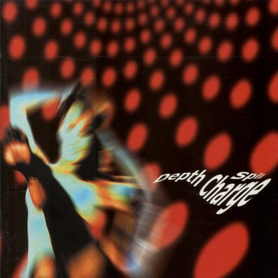 [狗肉貓]_ Depth Charge _ Spill... (Rare & Unreleased Tracks 1993-1998)