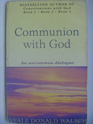 【月界】Communion With God:An uncommon dialogue_Neale 〖宗教〗CDM