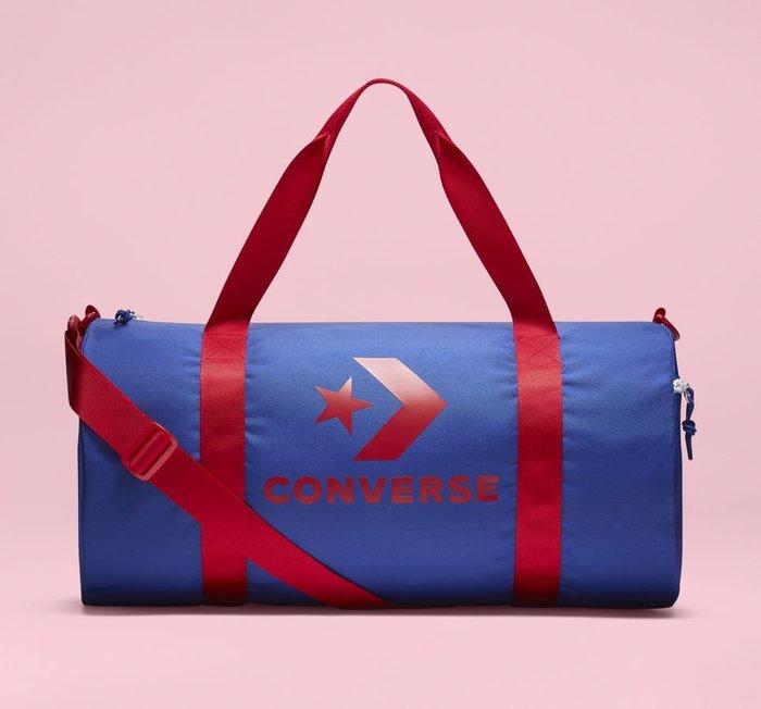 T☆【包包館】☆【CONVERSE波士頓包/旅行袋】☆【COW003A1】10/28到貨