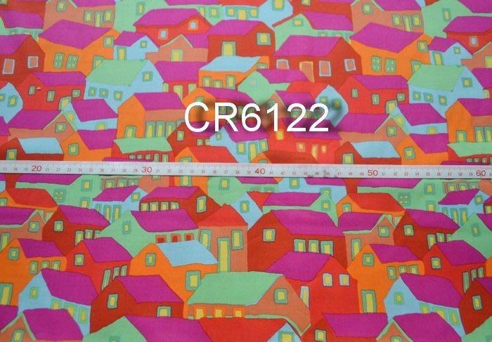 *巧巧布拼布屋* 英國進口~ROWAN 棉布 #CR6122 拼布材料/拼布布料