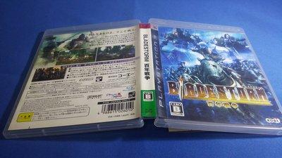 PS3 百年戰爭 長劍風暴 日文 日版