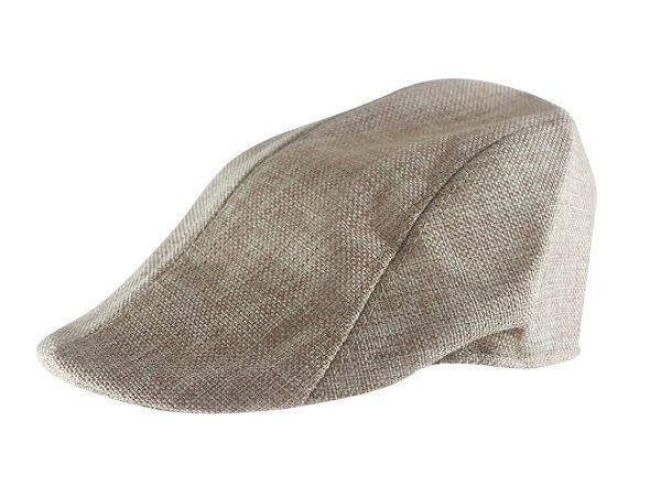 ☆二鹿帽飾☆(毛料薄款) 打鳥帽 鴨舌帽 小偷帽 報童帽 -3色