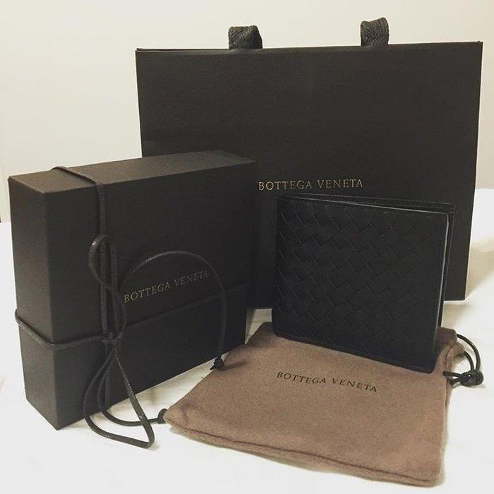 Bottega Veneta (BV) 大紙袋 另有長夾紙袋約七個