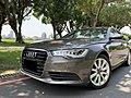 - 藍圖汽車 - Audi A6 3.0 TFSI quattro 滿配 一手車