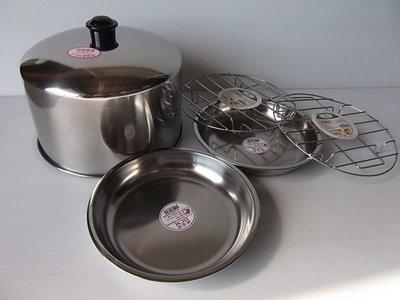 Oo小魏子oO蓋好用不銹鋼鍋蓋組 多功能鍋蓋組 家庭必備商品 等你搶購唷