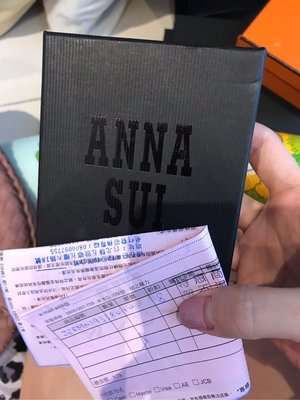 Anna sui 項鍊