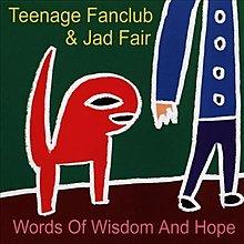[狗肉貓]_ Teenage Fanclub _ Words of Wisdom and Hope _ LP