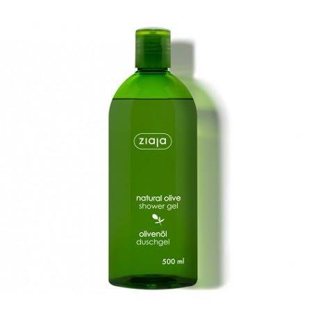 🌱✿齊葉雅Ziaja✿【橄欖多酚沐浴膠】親水性 質地溫和 三歲以上兒童適用❥現貨❥
