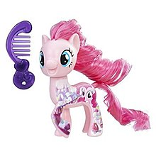 My Little Pony 小馬寶莉 All About PINKIE PIE