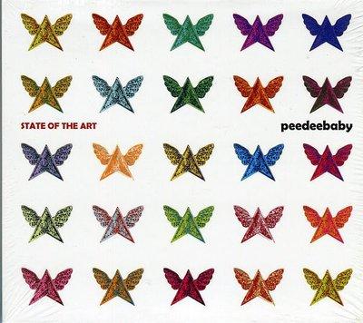 【嘟嘟音樂坊】Cho PD Vol. 7 - Part1.State of the Art   韓國版  (全新未拆封)