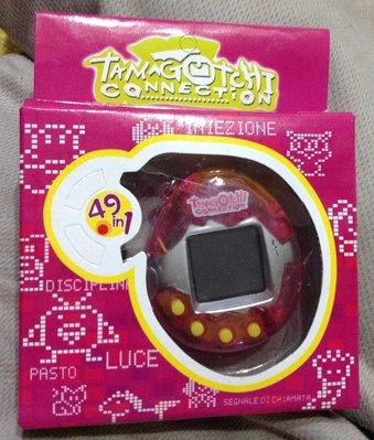 全新Tamagotchi 塔麻可吉 電子雞 電子機
