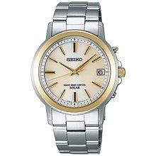 日本正版 SEIKO 精工 SPIRIT SBTM170 電波 男錶 男用 手錶 電波錶 日本代購