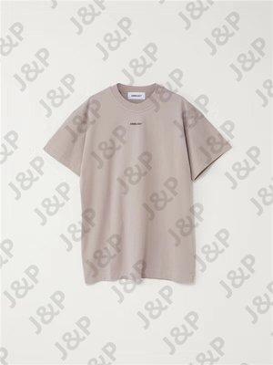 Ambush 19SS 短袖T恤 四色