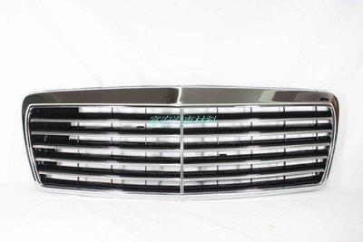 〝六邑汽車零件店〞 賓士: W210 96~99年 E200 E230 E280 水箱護罩 全新品 特價1400元