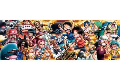 日本進口拼圖專賣店_海賊王拼圖950片_ONEPIECE 魯夫 艾斯 薩波 小時候 950-13