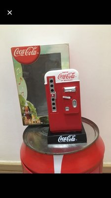 Coca收藏品