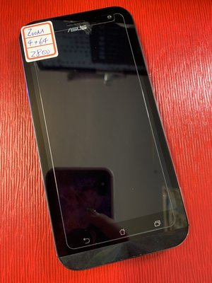 『皇家昌庫』ASUS 華碩 ZenFone Zoom ZX551ML 64GB 3倍光學變焦 中古機 二手機