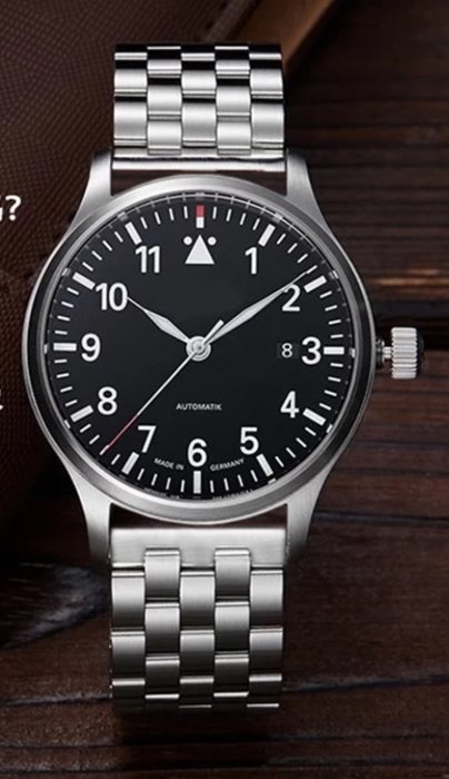 錶帶屋 20mm 22mm 24mm 交錯五珠亮面款不銹鋼鋼帶可代用天梭 百年靈 Oris 艾美 浪琴