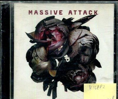 *真音樂* MASSIVE ATTACK / COLLECTED 二手 K16892