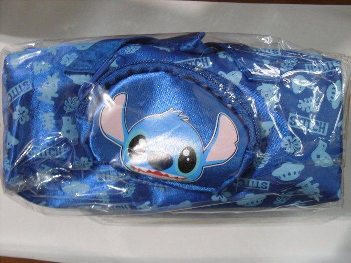 正版史迪奇 筆袋 化妝包 零錢包 收納包