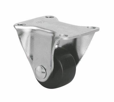 港灣之星-腳輪 小型1寸25Kg定向聚氨酯(PU)腳輪20101-201-62