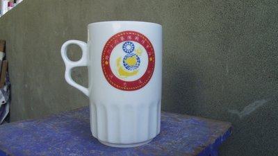 早期海軍陸戰隊第66師清泉崗--茶杯--水杯--馬克杯