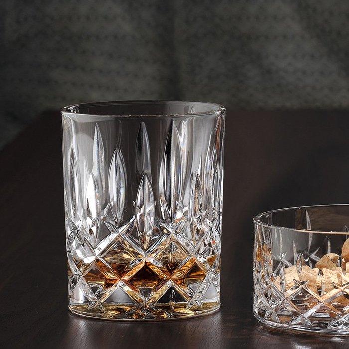 SX千貨鋪-水晶玻璃洋酒杯啤酒杯威士忌杯果汁飲料水杯子#玻璃杯#酒杯#水杯#茶杯#杯子套裝