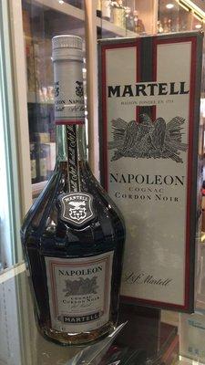馬爹利 Martell Napoleon Congac 700ml