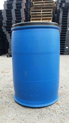 停水危機!!超級大特價!塑膠桶、廚餘桶、垃圾桶、萬用桶、儲水儲油桶、泡菜醃漬桶等~200公升!