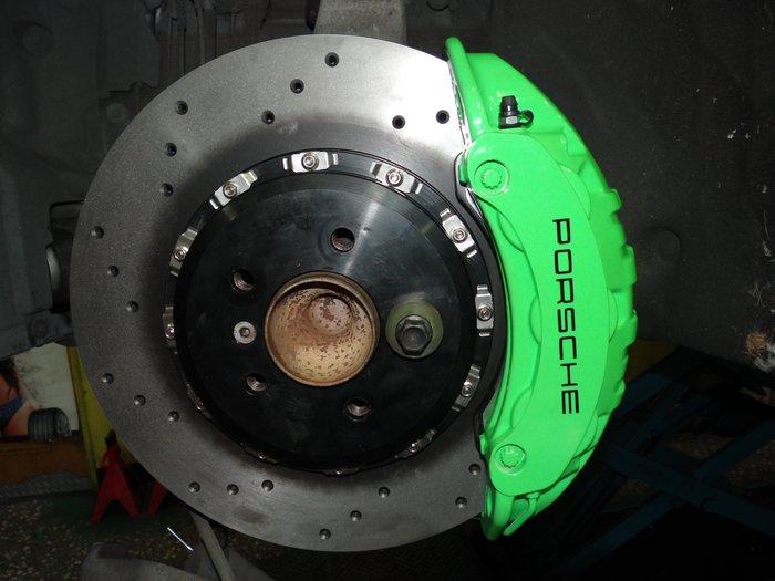 {順加輪胎}正BREMBO 20Z 前對六卡鉗 380mm浮動碟 F11/10 非AP 9040 7040 VTTR
