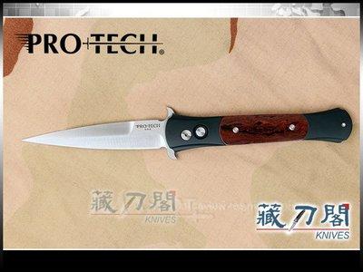 《藏刀閣》Protech-(2018刀...