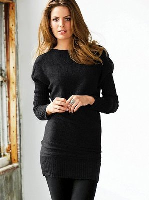 ☆°╮VS流行館╭°☆維多利亞的秘密Victoria's Secret◎高級羊毛洋裝禮服(現貨在台)