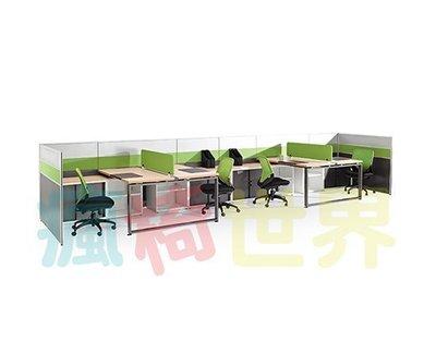 《瘋椅世界》OA辦公家具全系列 訂製造型機能工作站  (主管桌/工作桌/辦公桌/辦公室規劃)21