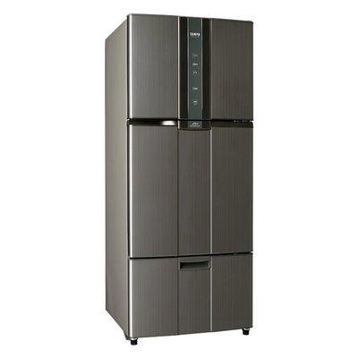 【可可電器】SAMPO 聲寶 530L 一級變頻三門冰箱 SR-N53DV / SRN53DV《來電享優惠》