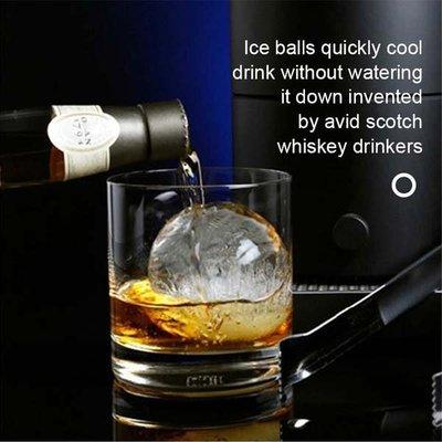 【YOU】Tovolo威士忌冰球酒吧【矽膠冰盒模具冰模】Whisky免鑿冰塊大冰球*oiu