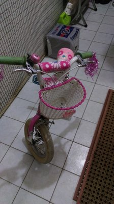 捷安特 Giant PUDDING 12 吋腳踏車