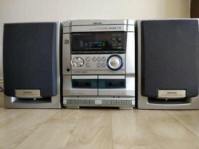 Aiwa NSX-SZ10組合音響