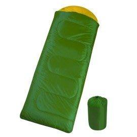 *大營家睡袋* DJ-3031探險家輕巧白棉睡袋~露營登山最佳良伴