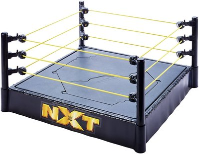 ☆阿Su倉庫☆WWE摔角 NXT Superstar Ring NXT限量摔角擂台組 熱賣特價中
