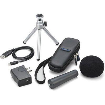 【控光後衛】日本 ZOOM APH-1 配件包 H1 VERSON 2 數位錄音機專用 平行輸入