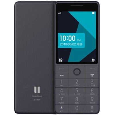 多親 Duo Qin 1S+ AI 老人手機 黑色 (4G 全網頻段 通話降噪 來電報讀 語音輸入 大屏大鍵 大聲大字 原裝行貨)