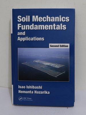Soil Mechanics Fundamentals and Applications|CRC Press