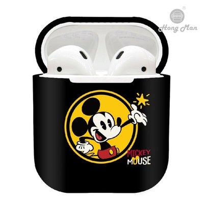 正版授權 Disney 迪士尼 AirPods / AirPods2 硬式保護套 - 米奇 Mickey