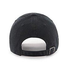 【血拼妞】47 BRAND LA DODGERS ABATE 洛杉磯道奇 老帽 MLB LOGO 黑色《預購》
