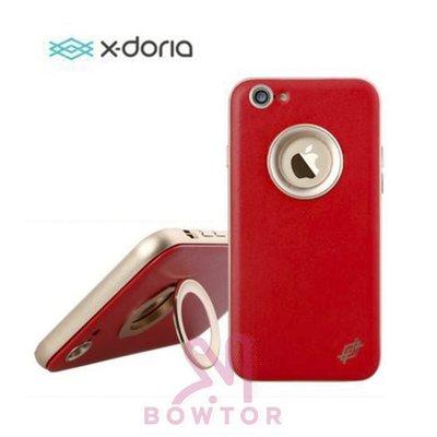 光華商場。包你個頭【X-doria】指環 可站立 皮革 皮質 背蓋 金屬框 iPhone6 Plus 5.5吋